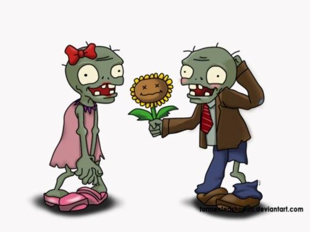 Зомби против Растений, моды к игре, обзор