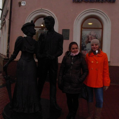 Дарья Кузьмина, 7 января 1999, Москва, id183720278