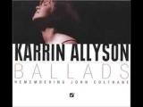 Karrin Allyson - I Wish I Knew