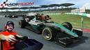 Онлайн-чемпионат на Формулах продолжается! Sepang International Circuit и RRRE