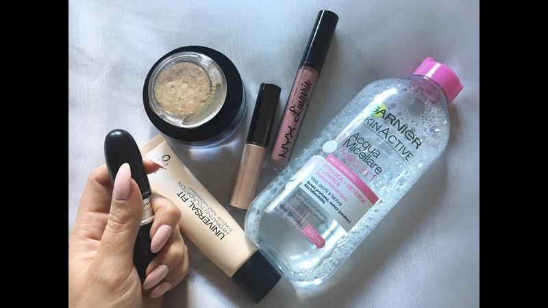 ASMR Pure Makeup Sounds, no talking