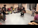 Мимика vs Dance vs Павел