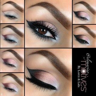 видео уроки как правильно наносить макияж бесплатно