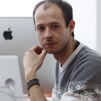 Алексей Юзапольский