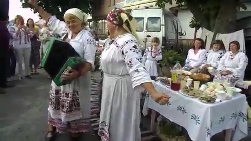 🎥Я тут відео знайшла Тільки вони можуть так круто! 😊 🎤Ольга Гарвесіївна Марія Савівна🎤 Мелодії і барви Старовижівщини - 201