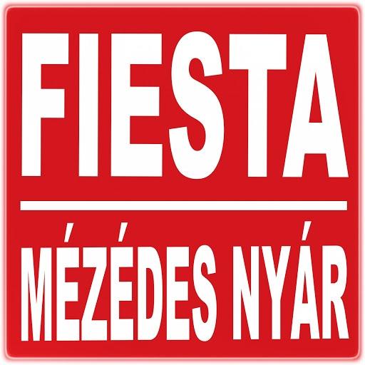 fiesta альбом Mézédes Nyár