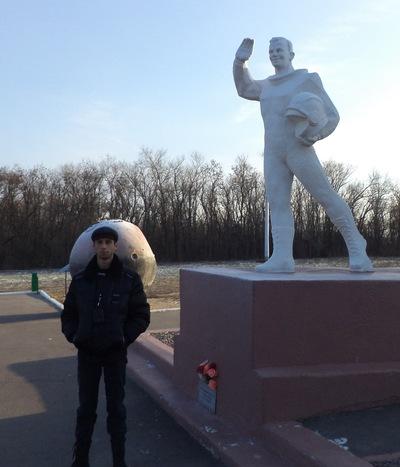 Игорь Сотенко, 2 января 1988, Москва, id6955373