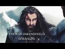 Thorin Oakenshield - Warrior || Hobbit