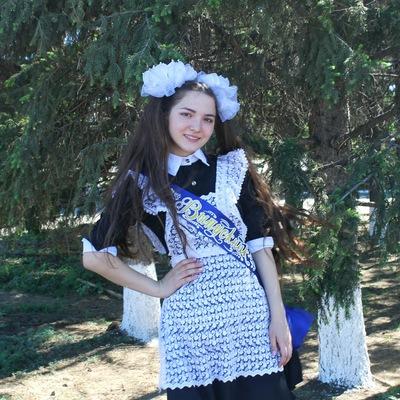 Елена Хасанова