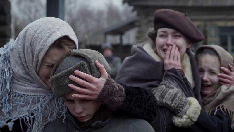 ФИЛЬМ 2019 ОТОМСТИТ ВРАГУ! НАПРОЛОМ Военные фильмы