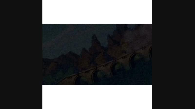 Fairy Tail Хвост Феи Миражанна VS Фрид AMV