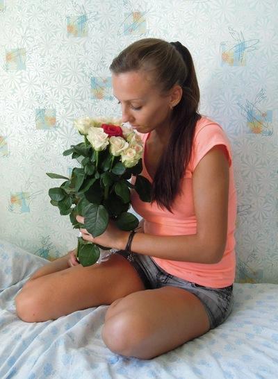 Анна Антипина, 29 декабря , Ульяновск, id220545131