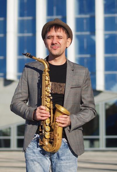 Илья Вяткин