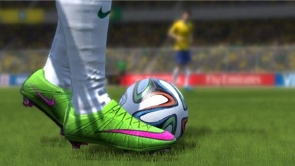 Патчи Для Fifa