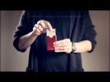 Thin King - Aluminum credit card case