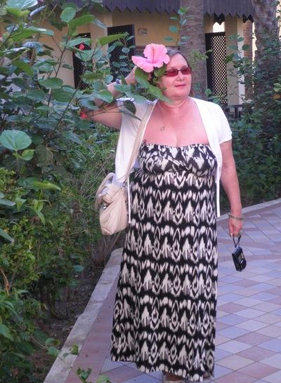 Мария Каплина, 1 декабря , Санкт-Петербург, id111244658