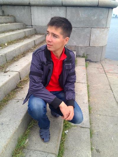 Илья Чернов, 16 августа 1996, Хмельницкий, id88114615