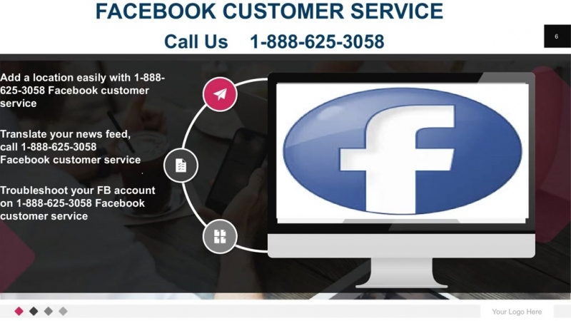 Change your FB security question with 1-888-625-3058 Facebook customer service