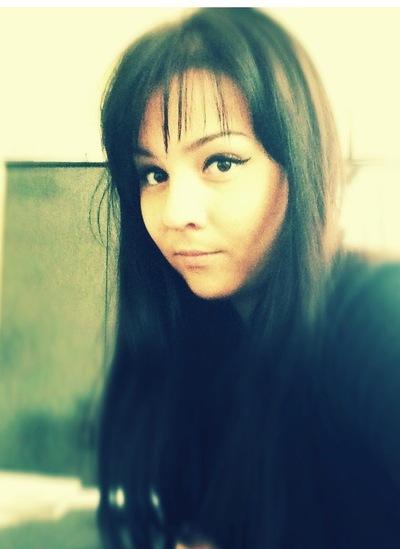 Анастасия Аллянова, 22 октября , Кемерово, id73955064
