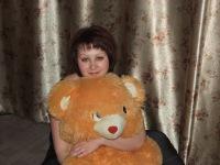 Юлия Быстрова, 2 июня 1987, Мирный, id115200799