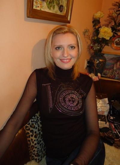 Елена Щербак, 14 декабря 1982, Луганск, id20524273
