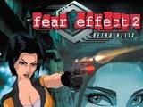 Прохождение Fear Effect 2 Retro Helix (PS1) Часть 1-я