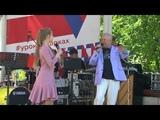 Парус мечты (В Михайлов-Ю Гуреев) Настя Годунова и Владимир Михайлов
