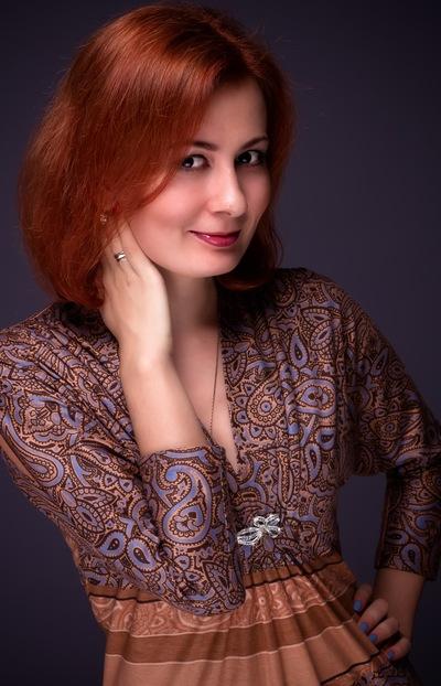 Юлия Байбурина, 1 июля 1985, Уфа, id2302712