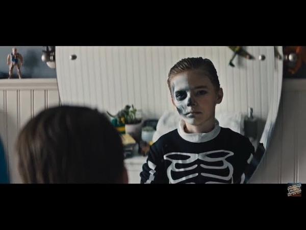ОМЕН ПЕРЕРОЖДЕНИЕ 2019 русский трейлер ужасов на канале GoldDisk