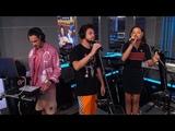 Мальбэк &amp Сюзанна - Равнодушие (#LIVE Авторадио)