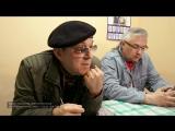 Саркис Манасарянц (фрагмент интервью, 01.07.18)