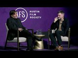 Paul Thomas Anderson &amp Richard Linklater in Conversation 2018 Texas Film Awards