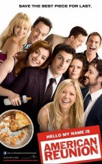 American Pie: El reencuentro (2012) - Latino