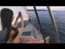 проогулка на яхте и прыжок с 12 метров