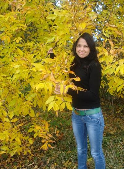 Наталия Зинченко, 4 июня , Черкассы, id33496535
