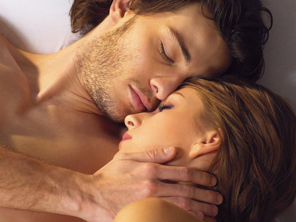Секс с утра хорошо ли это