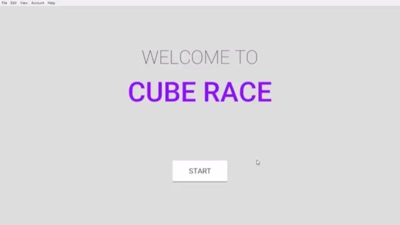 Cuber Racer | hassan437 | Game Jolt | 316917 | wobbly