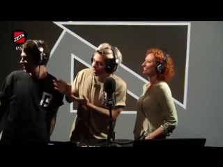 Benji e Fede a Radio Zeta