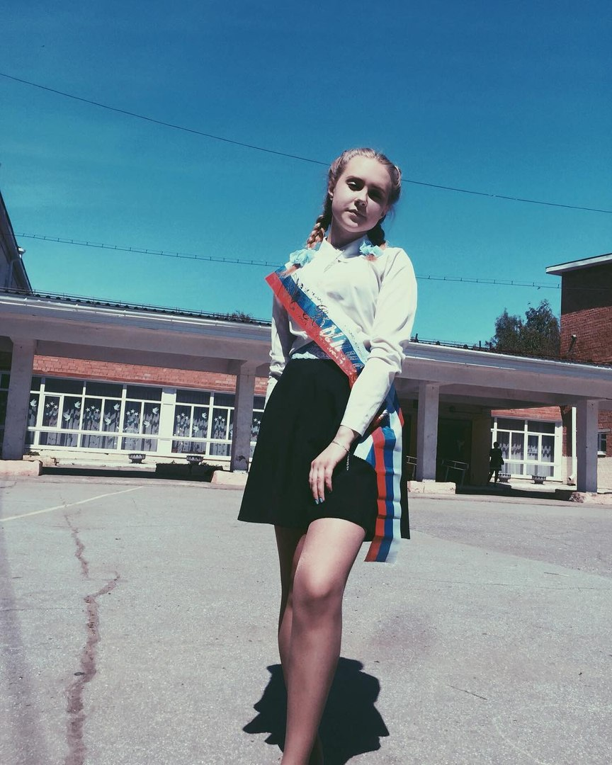 Darya Kotova, Ангарск - фото №2
