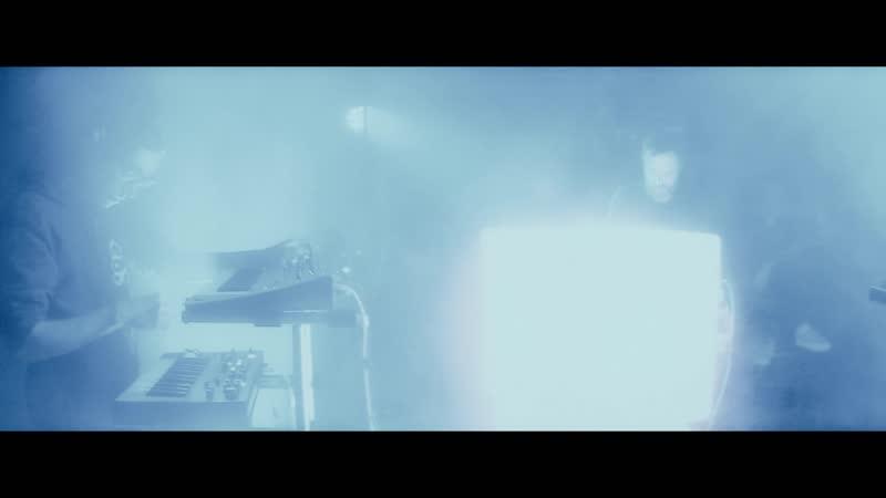 Antethic - Scope (Live) Ohm Video