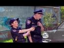Полиция VS ДЕД С КАРТОШКОЙ- задержание опасного преступника — Дизель Шоу 2017 ЛУЧШЕЕ