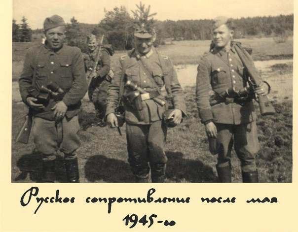 Малоизвестные факты из истории Локотской Республики: rusistka — LiveJournal
