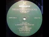 Fabulous Baker Boys - Oh Boy (Original Mix)