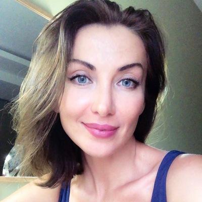 Марина Спириденкова