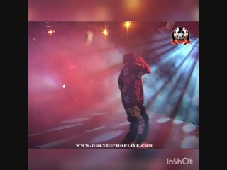 Holy Hip-Hop League (Live) 2008 ч. 8