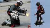 5 Coolest Machines That Makes you Fly #Mind Blow