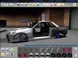 SLRR | Сборка Nissan Skyline GT-R 32