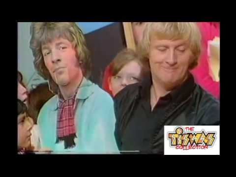 The Tiswas Collection - Jim Davidson and Bev Bevan
