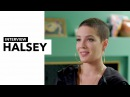 Halsey - Halsey on Losing Herself to Find Herself Again