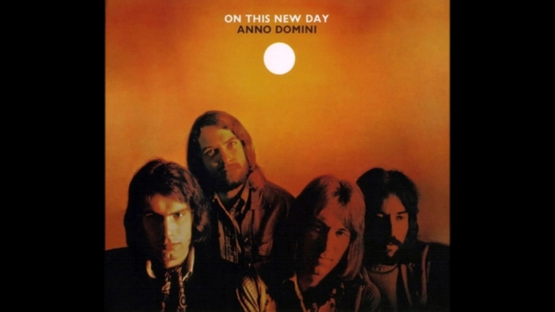 Anno Domini, On This New Day 1971